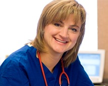 Angela J. Aldrich, MD