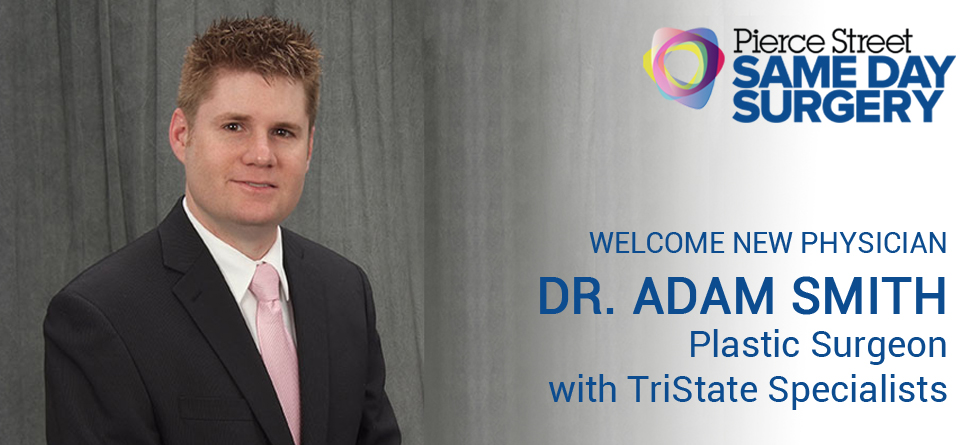 Welcome Dr Adam Smith