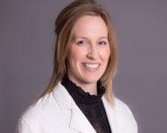 Laura McNaughton, MD