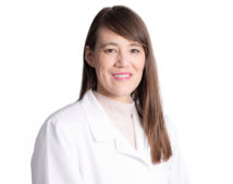 Sarah Bligh, MD